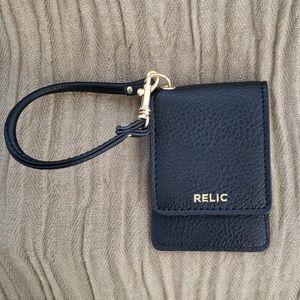 RELIC Wristlet Cardholder